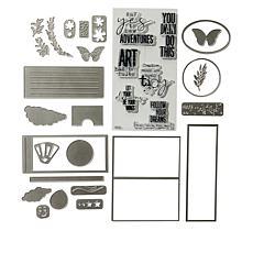Sizzix® Rainbow Interactive Dard Die Kit