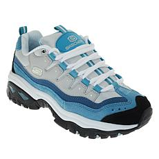 Skechers Energy Wave Linxe Lace-Up Sneaker