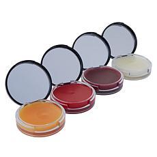 Skinn® Cosmetics Lip 6X Balm 4-piece Fall Collection