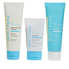 Skinn® Cosmetics Non-Negotiables DermAppeal & AM + PM Cleanser