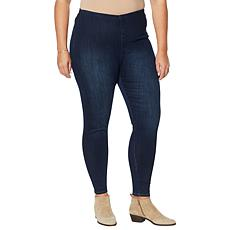 Skinnygirl Bailey Seamless Pull-On Pant