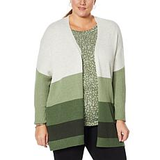 Skinnygirl Sundazed Mouj Sweater Cardigan