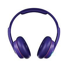 Skullcandy Cassette Wireless On-Ear Headphones - Retro Surf Purple