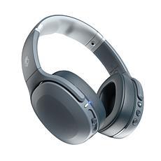 Skullcandy Crusher Evo Over-Ear Bluetooth Headphones - Chill Gray
