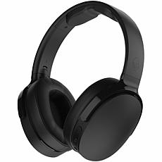Skullcandy Hesh 3 Bluetooth Over-the-Ear Black Headphones w/Microphone