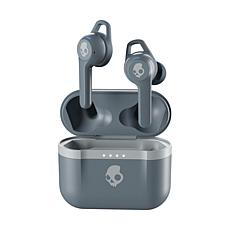 Skullcandy Indy Evo True Wireless Earbuds - Chill Gray