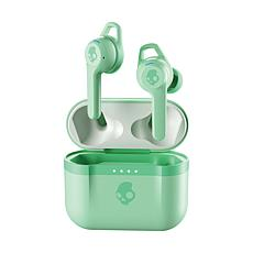 Skullcandy Indy Evo True Wireless Earbuds - Pure Mint Green