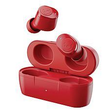 Skullcandy Jib True Wireless In-Ear Earbuds w/Microphones (Golden Red)