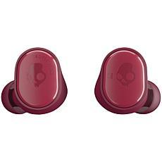 Skullcandy Sesh True Wireless Earbuds - Deep Red