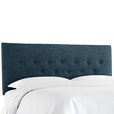 Skyline Furniture Button Headboard - Twin