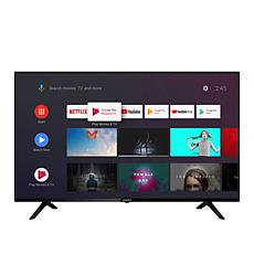 "Skyworth UC6200 50"" 4K UHD HDR Smart TV with Google Assistant"