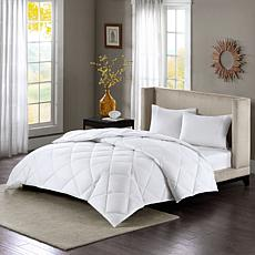 Sleep Philosophy 100% Cotton Sateen Comforter - Twin