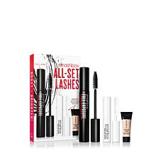 Smashbox All-Set Lashes 3-piece Set