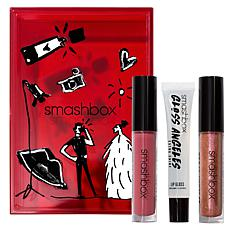 Smashbox Gloss Angeles Trio Set