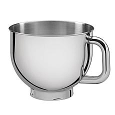 SMEG 5-Quart Stainless Steel Mixing Bowl