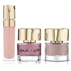 Smith & Cult High Shine Nail and Lip Set