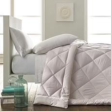 Smithsonian Sleep Collection All-Season Alternative F/Q Comforter