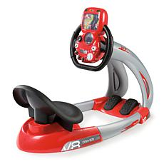 Smoby V8 Driver with Smartphone Holder and Free Smoby App