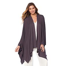 Soft & Cozy Loungewear Cool Luxe Knit Wrap
