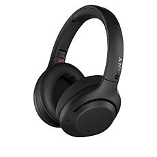 Sony WH-XB900N Over-Ear Active Noise-Cancelling Wireless Headphones