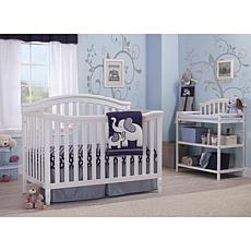 Sorelle Berkley 4-in-1 Crib