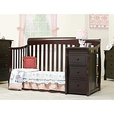 Sorelle Princeton Elite Crib and Changer