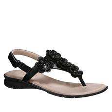 Soul Naturalizer June Slingback Thong Sandal