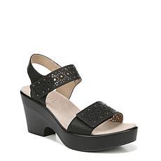 Soul Naturalizer Mckenna Platform Heel Sandal