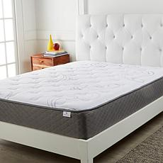 "South Street Loft 11"" Midnight Cool Hybrid Mattress - King"
