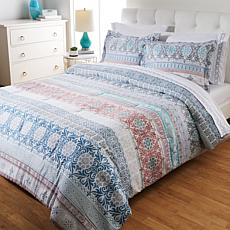 South Street Loft 7-piece Comforter and Sheet Set