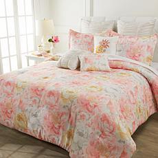 South Street Loft 8-piece Comforter Set