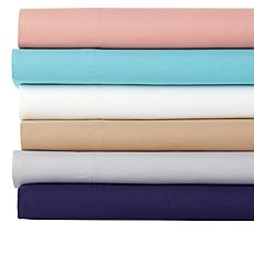 South Street Loft CoolMax All-Season 4-piece Sheet Set