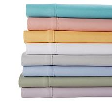South Street Loft Greek Key 4-piece Microfiber Sheet Set