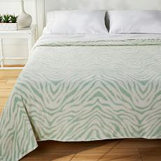 South Street Loft Lightweight Plush Blanket - Prints
