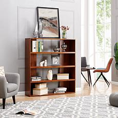 Southern Enterprises Ellison Bookcase