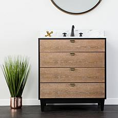 Southern Enterprises Holly & Martin Tobin Vanity Sink