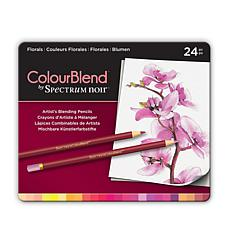 Spectrum Noir Colorblend Pencil Set