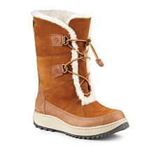 Sperry Powder Valley Waterproof Suede Boot