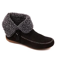 Sporto® Gabe Water-Resistant Suede Slip-On Bootie