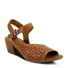 Spring Step Delia Ankle Strap Sandal