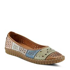 Spring Step Eileena Slip-on Shoes