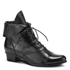 Spring Step Galil Lace-Up Bootie