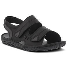 Spring Step Men's Diro Leather Sandal