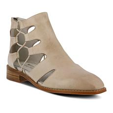 Spring Step Yofie Leather Booties