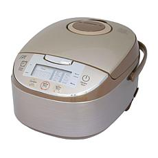 SPT 8-Cup Smart Rice Cooker