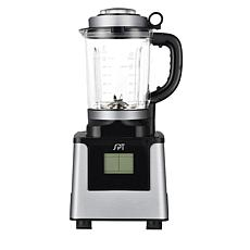 SPT Multi-Functional Pulverizing Blender with Heating Element