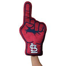 St. Louis Cardinals Plushlete Fan Finger Pillow