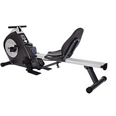Stamina® Conversion II Recumbent Bike and Rower