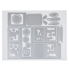 Stamps of Life Box Card Die Set