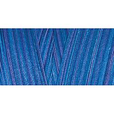 Star Cotton Thread - 1200 Yds/Blue Pacific